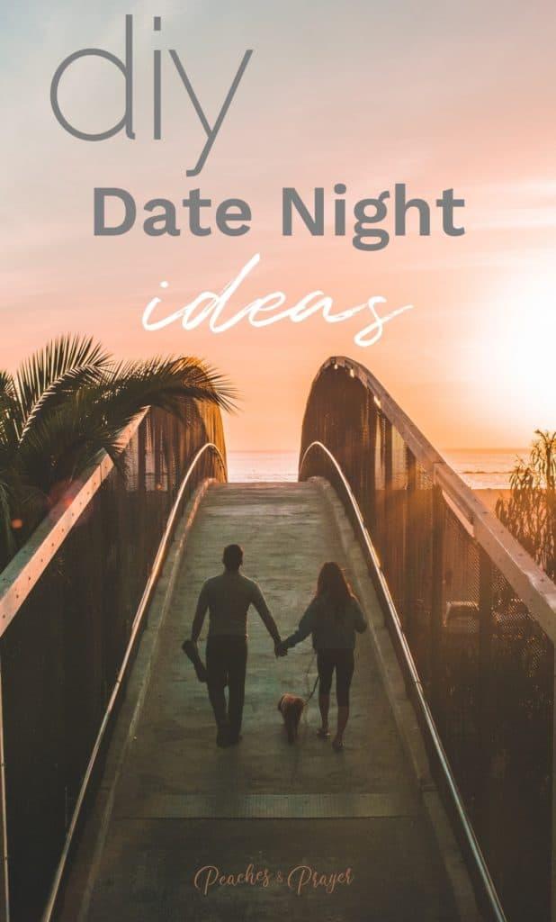 DIY Date Night Ideas
