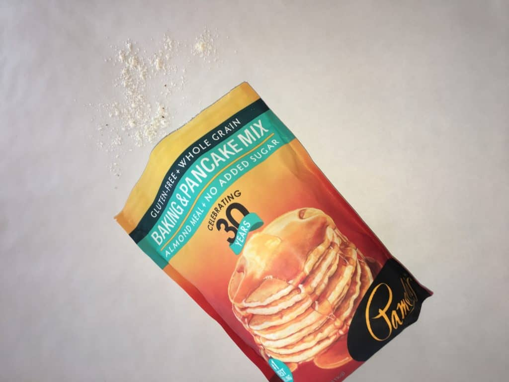 Pamela's Gluten Free Pancake Flour