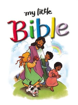 Best Bibles My Little Bible