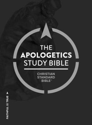 Best Bibles The Apologetics Study Bible