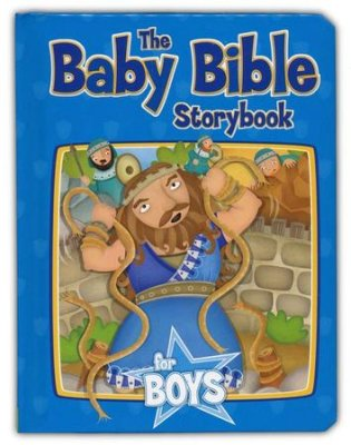 boys storybook