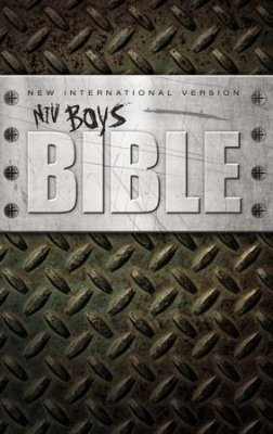 NIV Boy's Bible