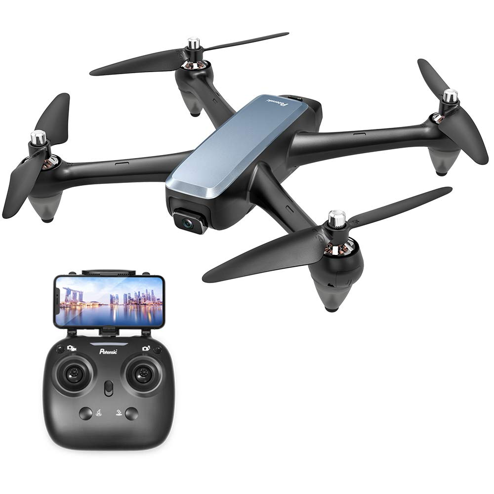 Gifts for him drone with camera