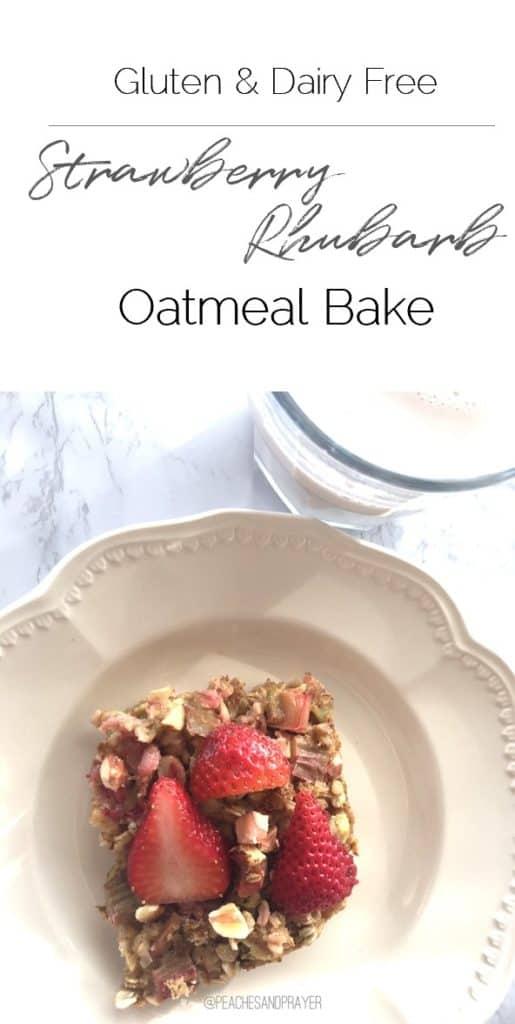 Easy Make Ahead Breakfast for Family
