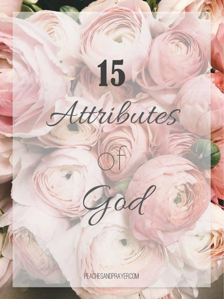 15 attributes