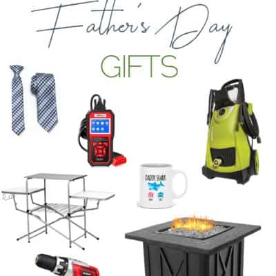 7+ Practical Father's Day Gifts from Amazon
