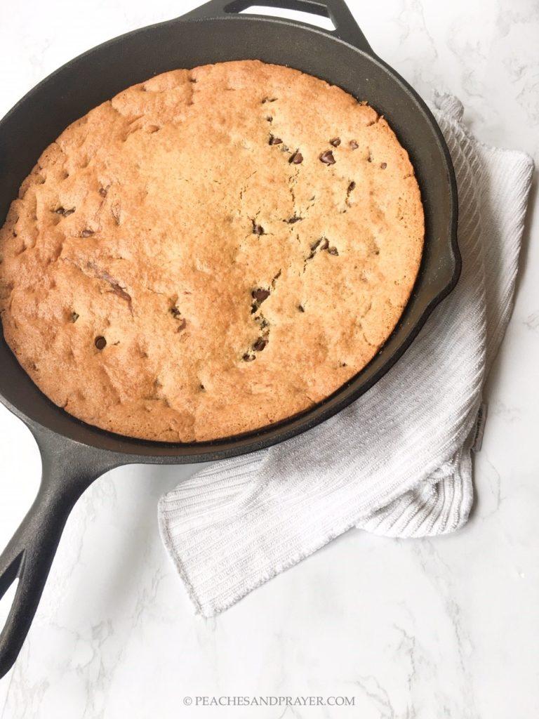 Gluten and Dairy Free Blondie Brownie Recipe