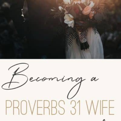 proverbs 31 woman today Archives - Peaches & Prayer