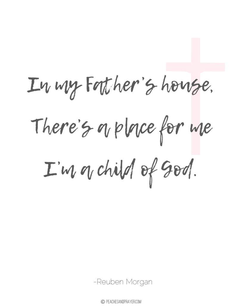 Free Printable Christian Quotes