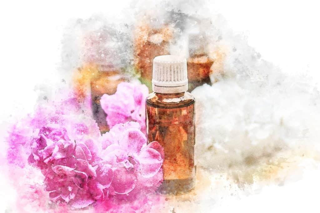 Essential Oils Facial Moisturizer