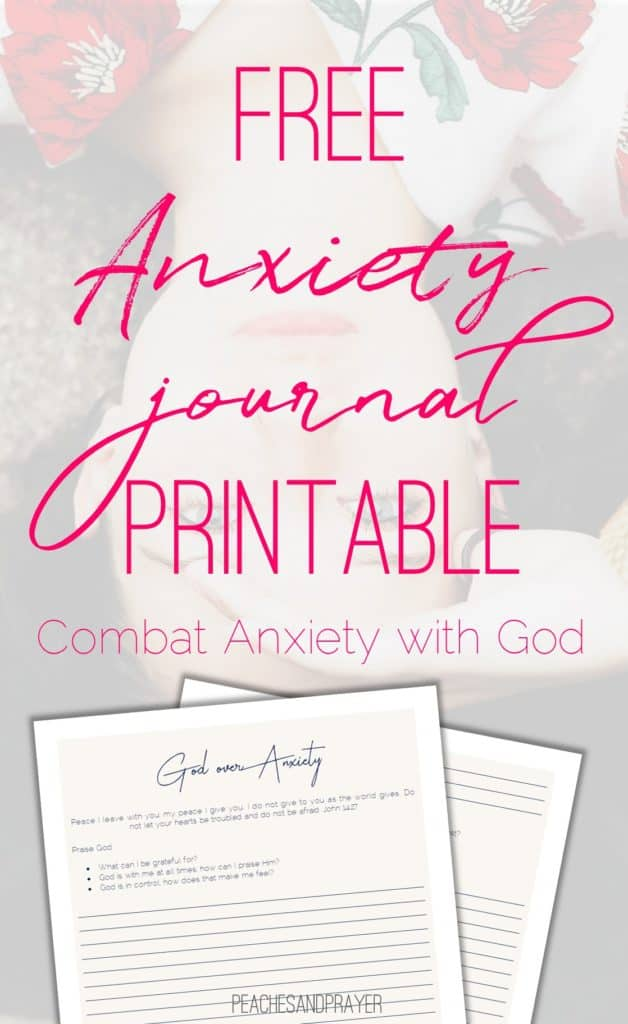 Bible verses for Anxiety and Depression