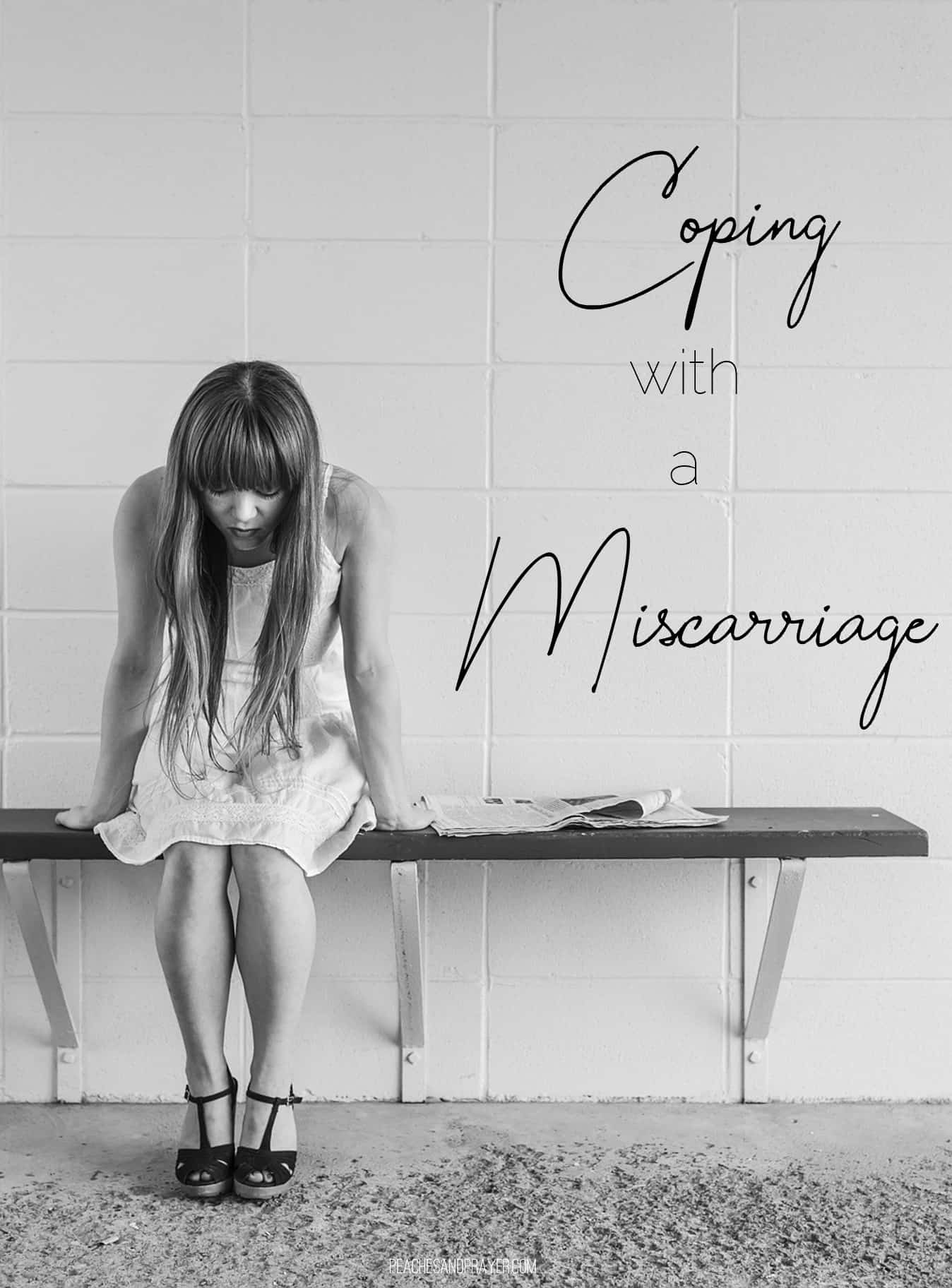 Miscarriage and Grief