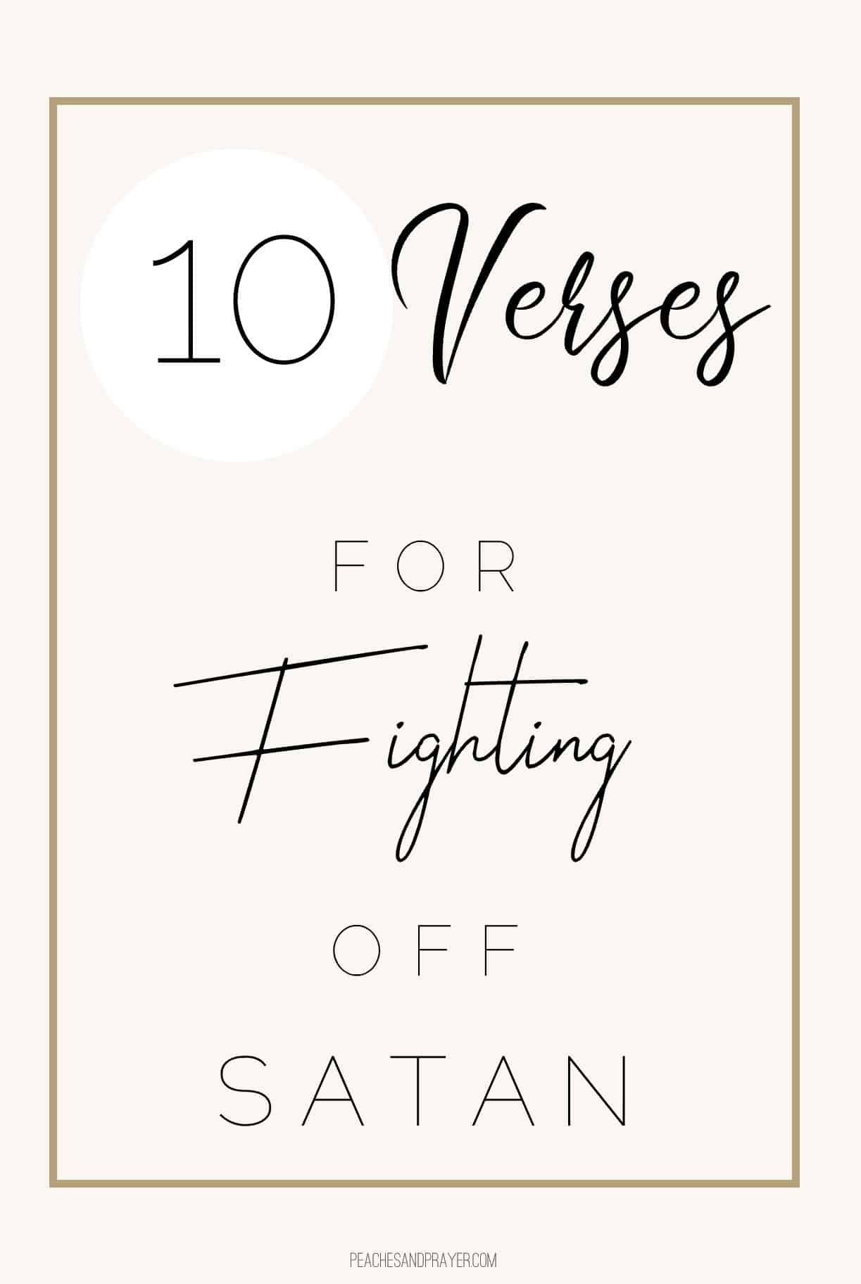 Bible Verses for times of suffering