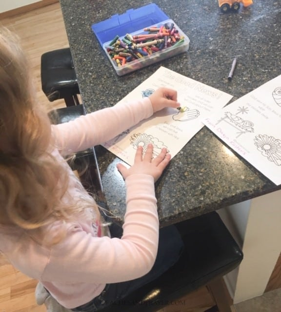 How to Share the Gospel with Kids
