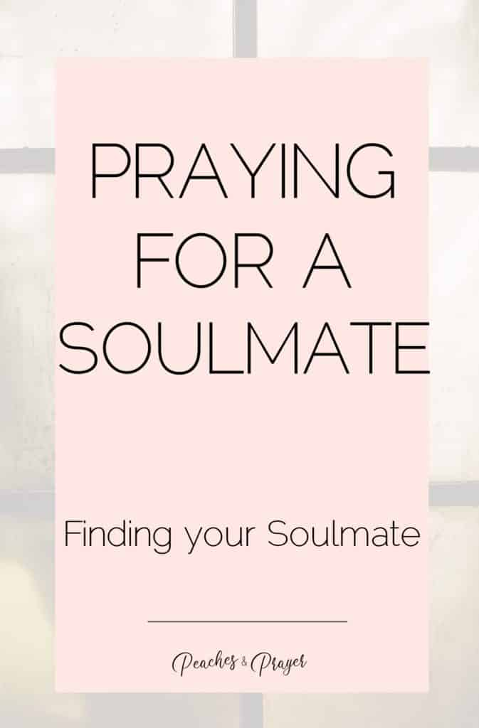 Finding your soulmate and waiting for the love of your life can take a while. This Christian prayer for your soulmate will help you find true love. Free printable mini-book to design your own prayer.