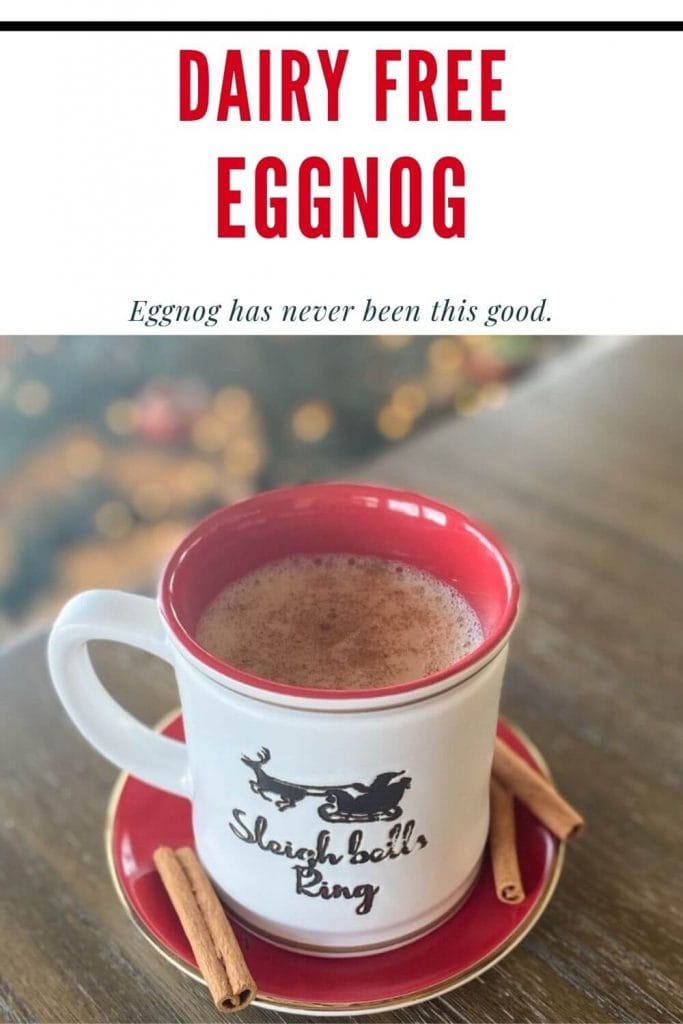 Eggnog has never been this good. (1)