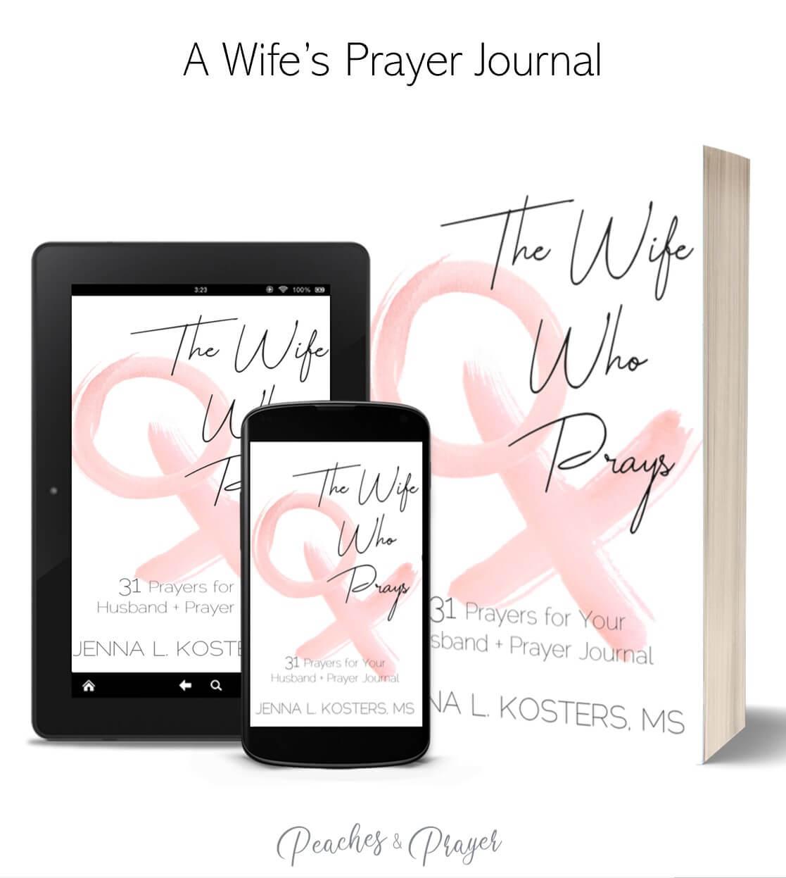 Christian Prayer Journal for Women eBook